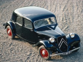 Ver foto 2 de Citroen Traction Avant 11CV