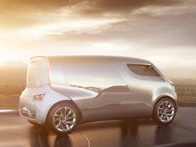 Ver foto 7 de Citroen Tubik Concept 2011
