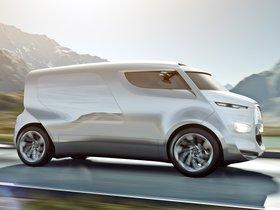 Ver foto 5 de Citroen Tubik Concept 2011