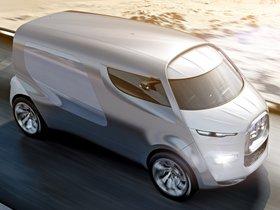 Ver foto 4 de Citroen Tubik Concept 2011