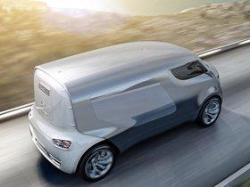 Ver foto 3 de Citroen Tubik Concept 2011