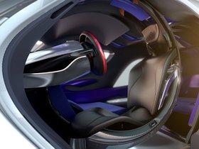 Ver foto 14 de Citroen Tubik Concept 2011