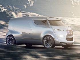 Ver foto 9 de Citroen Tubik Concept 2011