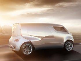 Ver foto 8 de Citroen Tubik Concept 2011