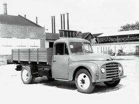 Ver foto 1 de Citroen Type 23 1956
