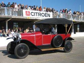 Ver foto 5 de Citroen Type-A 1922