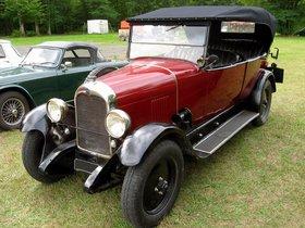 Ver foto 4 de Citroen Type-A 1922