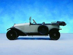 Ver foto 3 de Citroen Type-A 1922