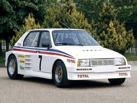 Ver foto 1 de Citroen Visa Lotus Prototype 1982