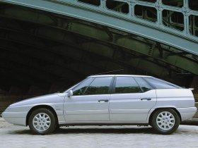 Ver foto 2 de Citroen XM 1989