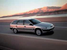 Ver foto 5 de Citroen Xantia 1993