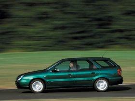 Ver foto 6 de Citroen Xsara 1997