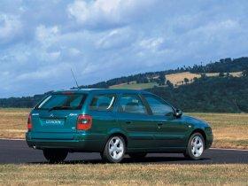 Ver foto 5 de Citroen Xsara 1997