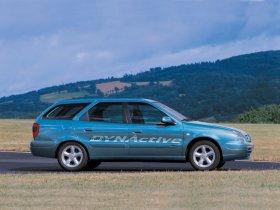 Ver foto 2 de Citroen Xsara 1997