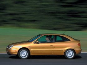 Ver foto 11 de Citroen Xsara 1997