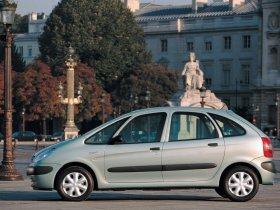Ver foto 5 de Citroen Xsara Picasso 1999