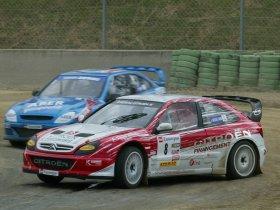 Ver foto 14 de Citroen Xsara Rallycross 2005