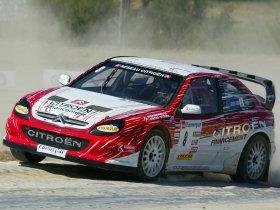 Ver foto 5 de Citroen Xsara Rallycross 2005