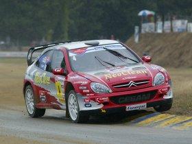 Ver foto 4 de Citroen Xsara Rallycross 2005