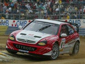 Ver foto 3 de Citroen Xsara Rallycross 2005