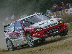 Ver foto 2 de Citroen Xsara Rallycross 2005