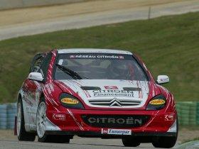 Ver foto 1 de Citroen Xsara Rallycross 2005