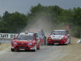 Ver foto 13 de Citroen Xsara Rallycross 2005