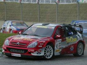 Ver foto 10 de Citroen Xsara Rallycross 2005