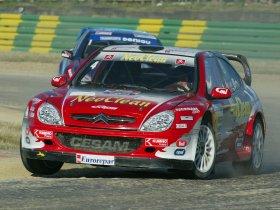 Ver foto 9 de Citroen Xsara Rallycross 2005