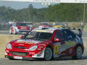 Ver foto 8 de Citroen Xsara Rallycross 2005