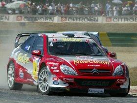 Ver foto 7 de Citroen Xsara Rallycross 2005