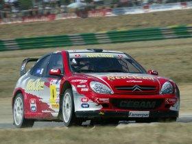 Ver foto 6 de Citroen Xsara Rallycross 2005