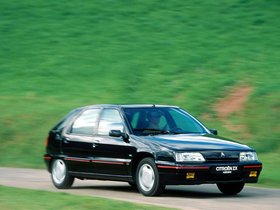 Fotos de Citroen ZX
