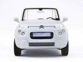 Ver foto 5 de Citroen e-Mehari Styled by Courreges 2016