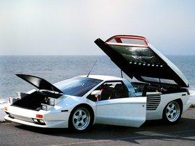 Ver foto 4 de Cizeta Moroder V16T Prototype 1988