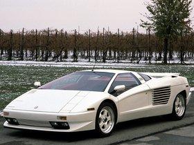 Ver foto 3 de Cizeta Moroder V16T Prototype 1988