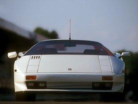 Ver foto 2 de Cizeta Moroder V16T Prototype 1988