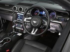 Ver foto 8 de Clive Sutton Ford Mustang CS500 Convertible 2016