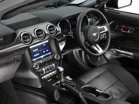 Ver foto 7 de Clive Sutton Ford Mustang CS500 Convertible 2016