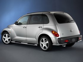 Ver foto 2 de Cobra Chrysler PT Cruiser 2001