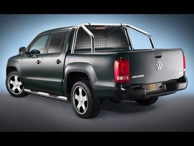 Ver foto 3 de Volkswagen cobra Amarok 2010