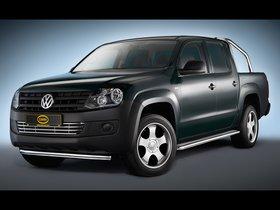 Ver foto 2 de Volkswagen cobra Amarok 2010