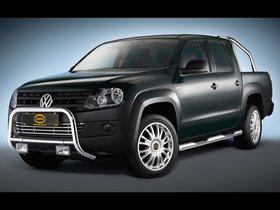 Ver foto 1 de Volkswagen cobra Amarok 2010