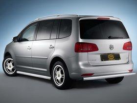 Ver foto 3 de Volkswagen Cobra Touran 2011