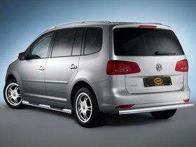 Ver foto 2 de Volkswagen Cobra Touran 2011