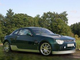 Ver foto 6 de Connaught Type D GT Syracuse Edition 2005