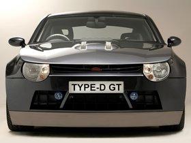 Ver foto 4 de Connaught Type D GT Syracuse Edition 2005