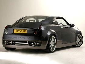 Ver foto 3 de Connaught Type D GT Syracuse Edition 2005