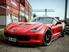 Ver foto 1 de Chevrolet Corvette C7 BBM Motorsport  2016