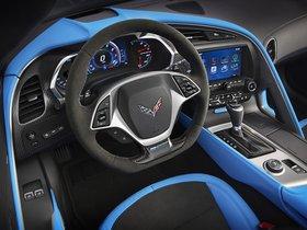 Ver foto 5 de Chevrolet Corvette C7 Grand Sport 2016